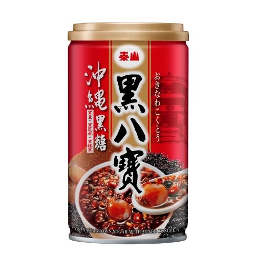 泰山 沖繩黑糖八寶粥