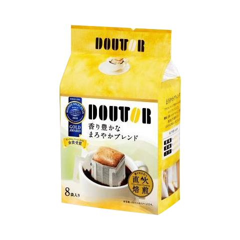 羅多倫濾掛式咖啡-香醇 (12袋)